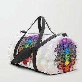 Chakra Dreams Duffle Bag