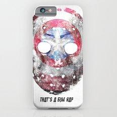 Yankee Mask Slim Case iPhone 6s