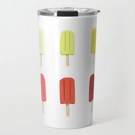 ice pops Travel Mug