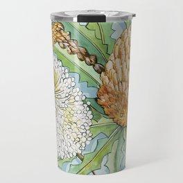 Banksia Travel Mug