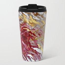 Passion Metal Travel Mug