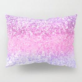 Unicorn Girls Glitter #2 #shiny #decor #art #society6 Pillow Sham