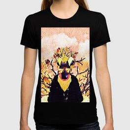 Golden sheep T-shirt