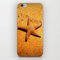 my star iPhone & iPod Skin