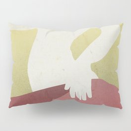 The sun also rises, Fiesta, Ernest Hemingway, classic book cover Pillow Sham