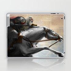 King Theoden Laptop & iPad Skin