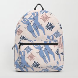 Normalize All Bodies Backpack