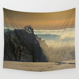 windy Wall Tapestry