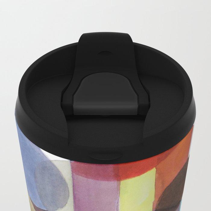 expo 67 Metal Travel Mug
