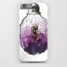 YSL Parisienne iPhone 6s Slim Case