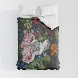 Summer Flowers IV Comforters