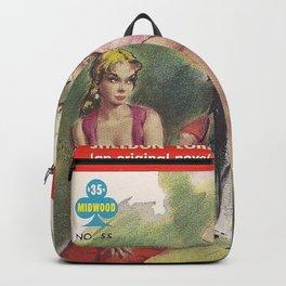 21 Gay Street (Lesbian Sexploitation) Backpack
