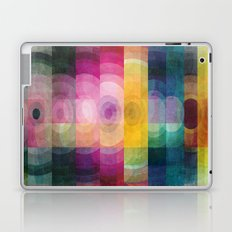 Pattern circle Laptop & iPad Skin