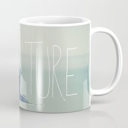 Adventure Island Coffee Mug