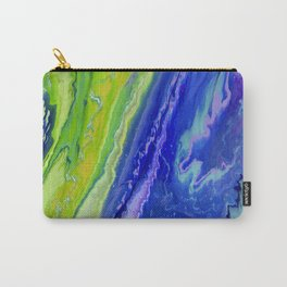 Mountains of the Moon Carry-All Pouch