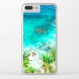 Bali's Coast Clear iPhone Case