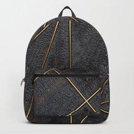 Nordic Yakisugi Backpack