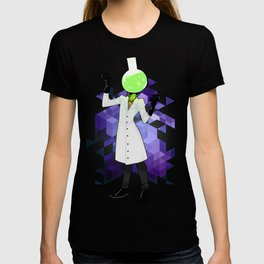 BRAINWAVES: THE SCIENCE OF MADNESS T-shirt