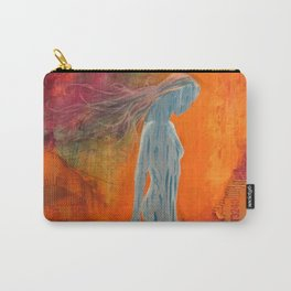 Sin Nombre Carry-All Pouch