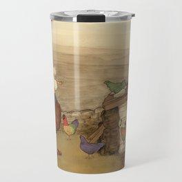 On the Land Travel Mug