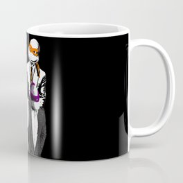 Bringing Sexy Back to the Sewers Coffee Mug