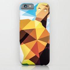DC Comics Aquaman iPhone 6 Slim Case