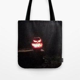 Pumpkin Bob Tote Bag