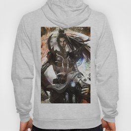 League of Legends PULSEFIRE CAITLYN Hoody