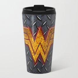 WOMEN HERO Travel Mug