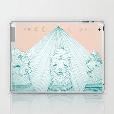 OTTER OTHER OTTER Laptop & iPad Skin