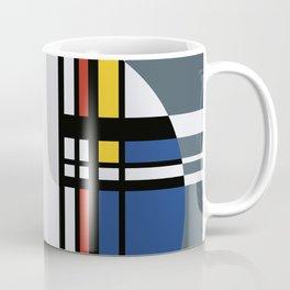 Abstract Composition 429 Coffee Mug