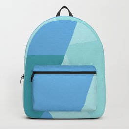 Heading to the Sea Backpack