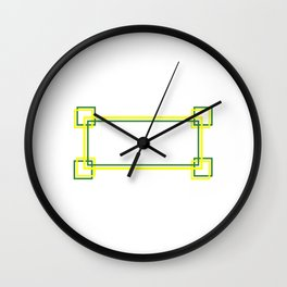 Typical Person Looking For A Typical Common T-shirt Design? A Perfect Tee For Typical Games Wall Clock