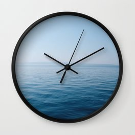 Wonderful Horizon Wall Clock