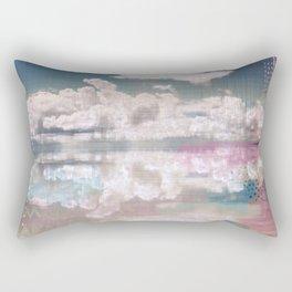 News from Uyuni_02 Rectangular Pillow