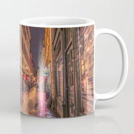Stockholm walking Coffee Mug