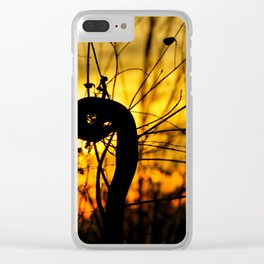 This is Halloween Clear iPhone Case