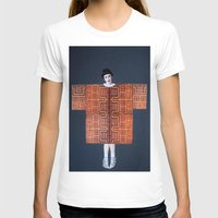 philosophy T-shirts featuring Philosophy of a Geisha by Kristina Haritonova