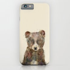 little brown bear Slim Case iPhone 6s