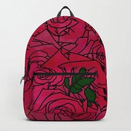 Rosa Rosa Backpack
