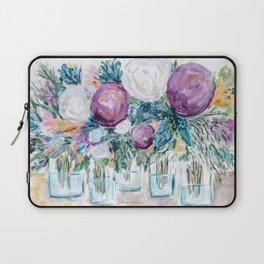 With You Laptop Sleeve