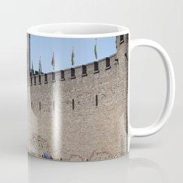 Cardiff castle Coffee Mug