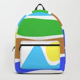 Wilderness Unbound Backpack