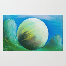 Gravitas Sphere Of Nature Rug