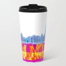 Grow More | Project L0̷SS   Travel Mug