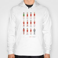 liverpool Hoodies featuring Liverpool - All-time squad by All-time squad