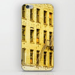 Auckland Buildings iPhone Skin