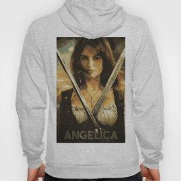Angelica Hoody