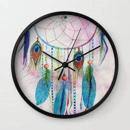 Dreams Come True: believe Wall Clock