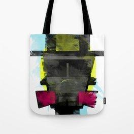 Breaking Bad - Chemist Tote Bag